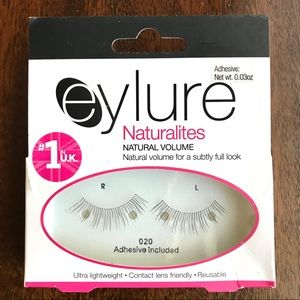 Eylure Naturalites Natural Volume False Lashes